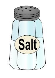 salt water softener system